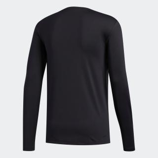 AEROREADY 3ストライプス コールドウェザー 長袖Tシャツ / AEROREADY 3-Stripes Cold Weather Long Sleeve Tee