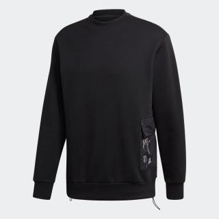 ポケット クルー スウェットシャツ / Pocket Crew Sweatshirt