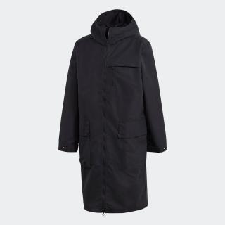 シェル ロングジャケット / Shell Long Jacket