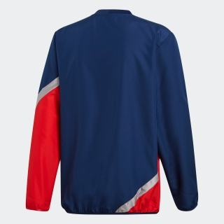 TANGO ウーブン スウェットシャツ / TANGO Woven Sweatshirt