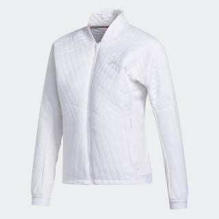 スポーツキルティング 長袖フルジップジャケット 【ゴルフ】/ Quilted Jacket