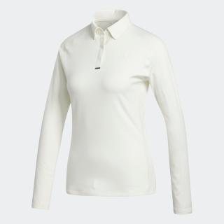 ブラッシュドストライプ 長袖ボタンダウンシャツ / Brushed Long Sleeve Polo Shirt