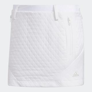 スポーツキルティング ストレッチスコート / Padded Skirt