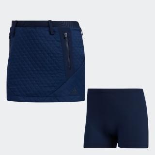 スポーツキルティング ストレッチスコート 【ゴルフ】/ Padded Skirt