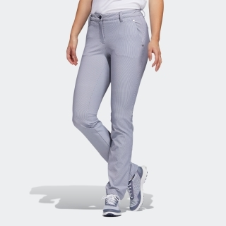 EX STRETCH ACTIVE ストライプパンツ / Yarn-Dyed Stretch Pants