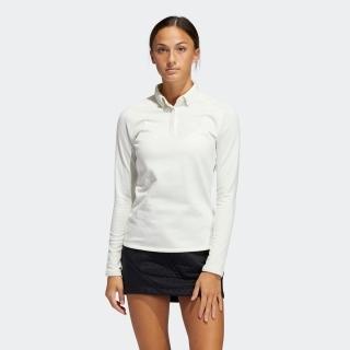 ブラッシュドワッフル 長袖ボタンダウンシャツ /  Clamheals Long Sleeve Polo Shirt