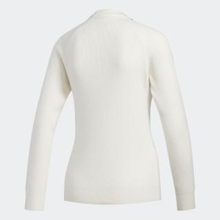 グラフィック モックネックシャツ / Crewneck Sweater