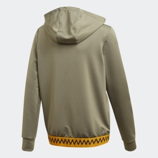 COLD. RDY フルジップパーカー / COLD. RDY Full-Zip Hoodie