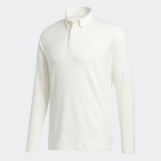 ブラッシュドストライプ 長袖ボタンダウンシャツ / Brushed Pullover