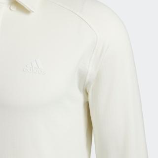 ブラッシュドワッフル 長袖ボタンダウンシャツ 【ゴルフ】/ Warm Fleece Pullover
