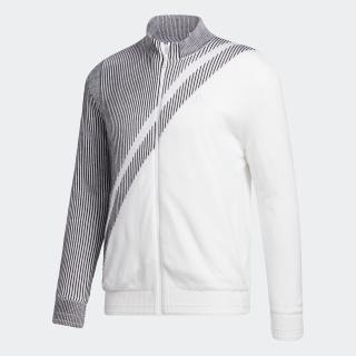 ジャカード ライニングフルジップセーター 【ゴルフ】/ Fully Wind Jacket