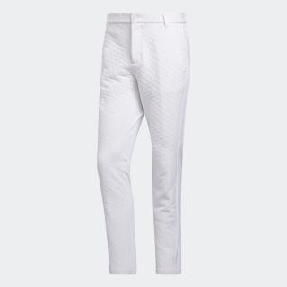 スポーツキルティング ストレッチパンツ / Quilted Pants