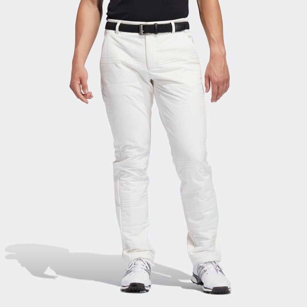 ポインテッドインサレーション ウォームパンツ / Hybrid Padded Pants