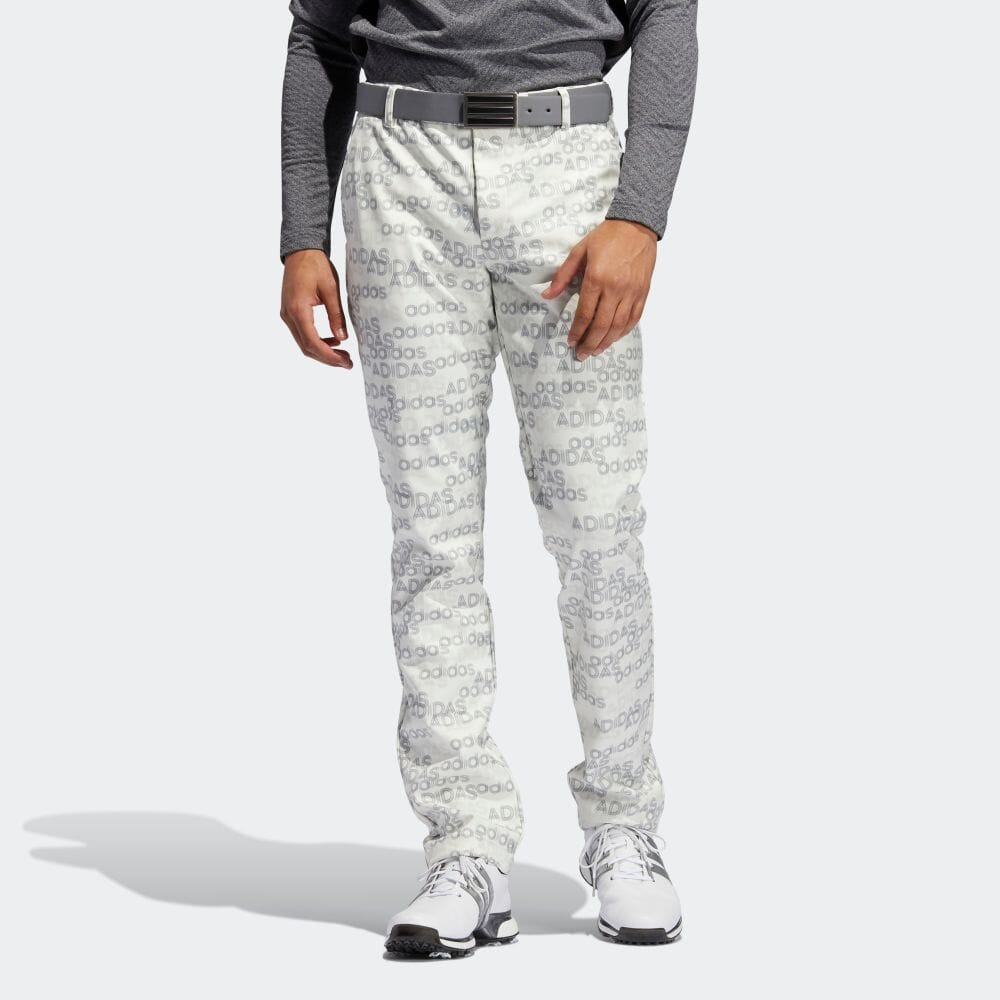 EX STRETCH グラフィックボンディングパンツ / Allover Print Bonded Pants