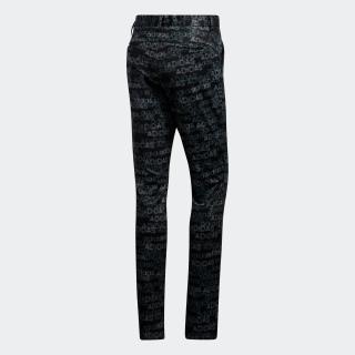 EX STRETCH グラフィックボンディングパンツ 【ゴルフ】/ Allover Print Bonded Pants