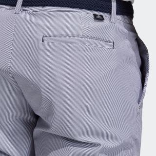 EX STRETCH ACTIVE ストライプパンツ 【ゴルフ】/ Yarn-Dyed Stretch Pants