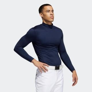 グラフィック モックネックシャツ 【ゴルフ】/ Layer Camo Long Sleeve Tee
