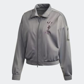 ラージロゴ トラックジャケット(ジャージ)