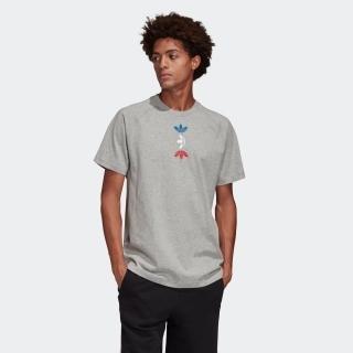 トレフォイル Tシャツ