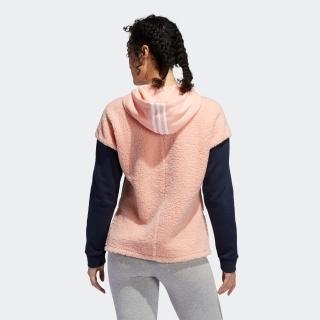 フード付きスウェットシャツ / Hooded Sweatshirt