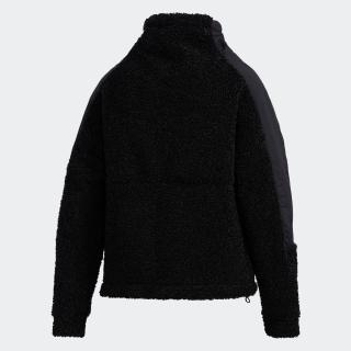 ハイネック スウェットシャツ / High-Neck Sweatshirt