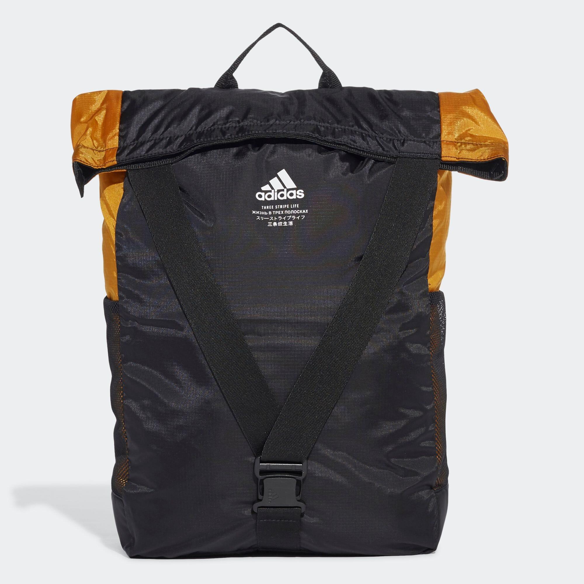 クラシック フラップトップ ショッパー バックパック / Classic Flap Top Shopper Backpack