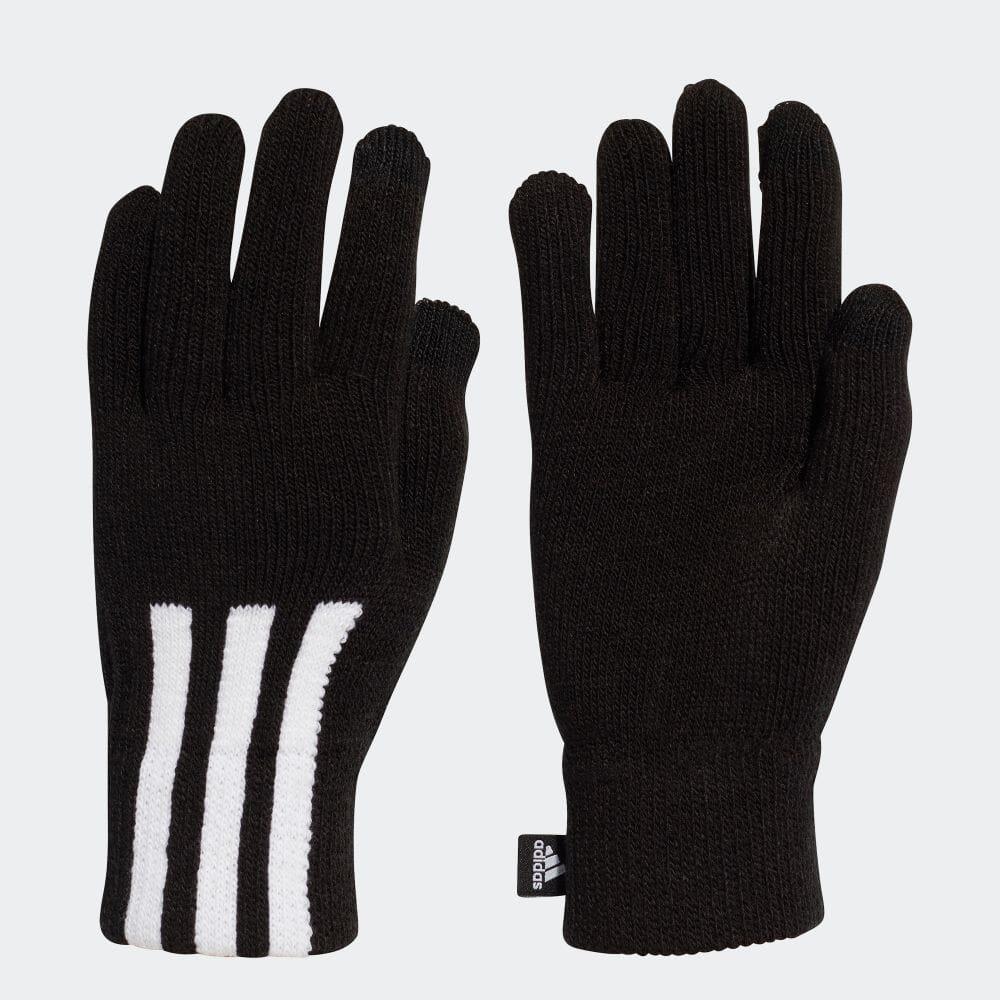 3ストライプス コンダクティブ グローブ / 3-Stripes Conductive Gloves