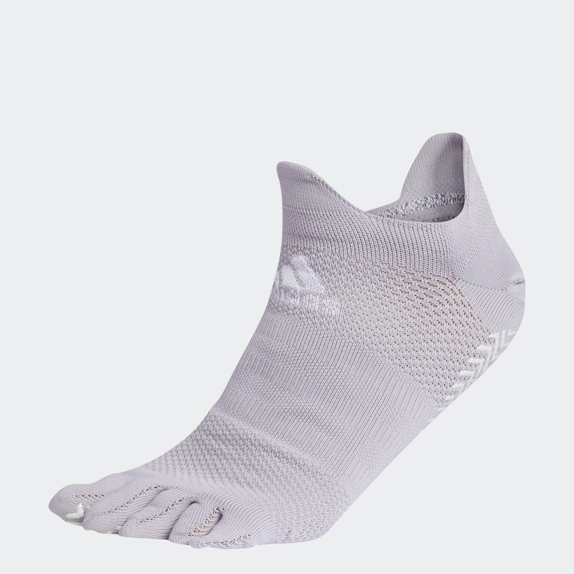 アディゼロ 5本指 ランニングソックス / Adizero 5F Running Socks