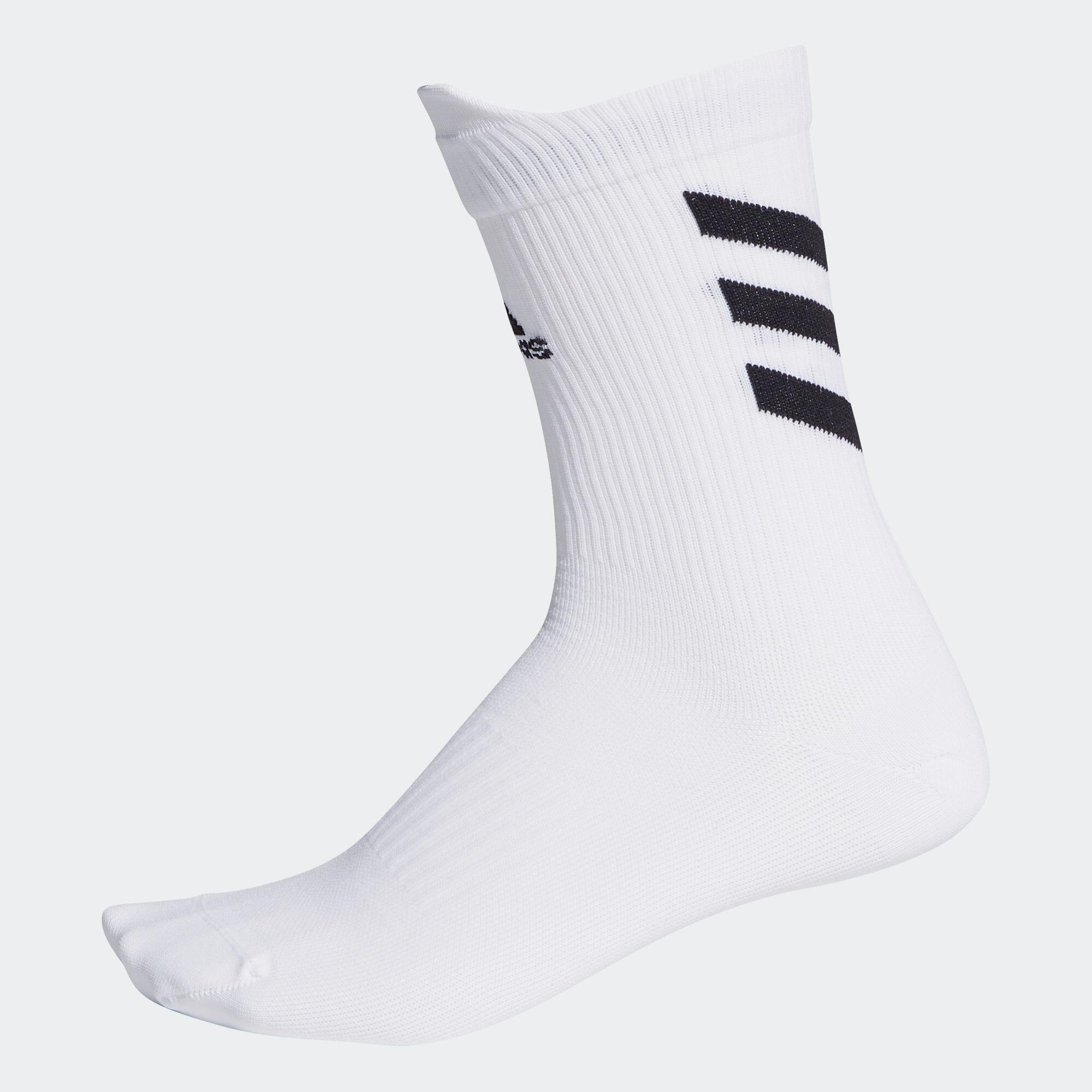 アルファスキン クルーソックス / Alphaskin Crew Socks