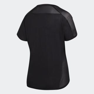 オウン ザ ラン 半袖Tシャツ(プラスサイズ) / Own the Run Tee (Plus Size)