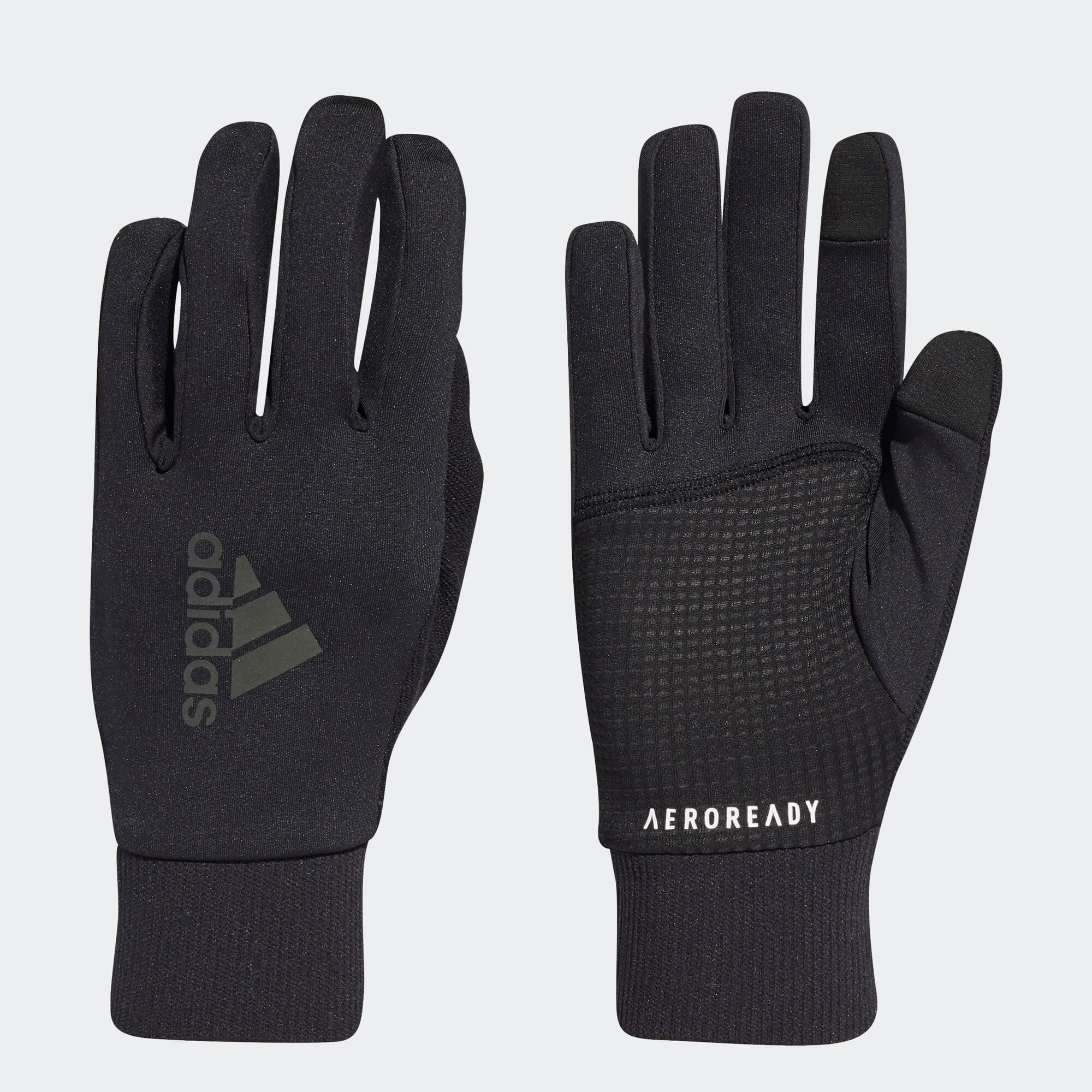 AEROREADY ランニンググローブ / AEROREADY Running Gloves