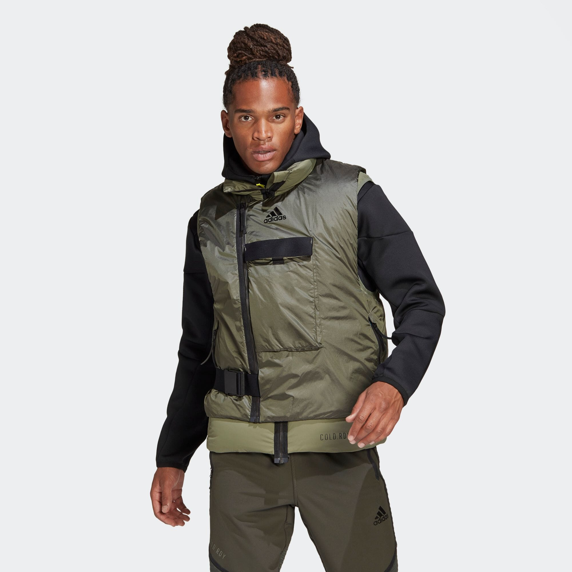 COLD. RDY ダウンベスト / COLD. RDY Down Vest