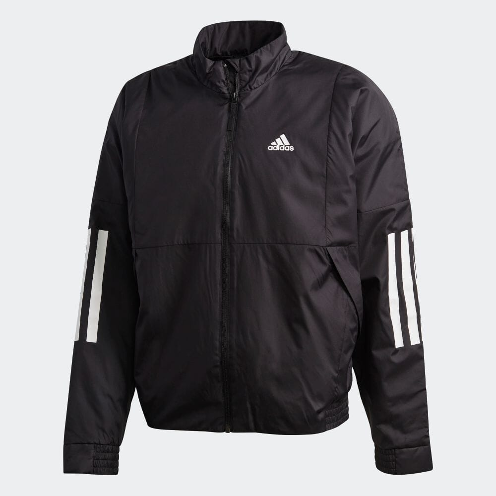 Back to Sport Lite インサレーテッド ジャケット / Back to Sport Lite Insulated Jacket