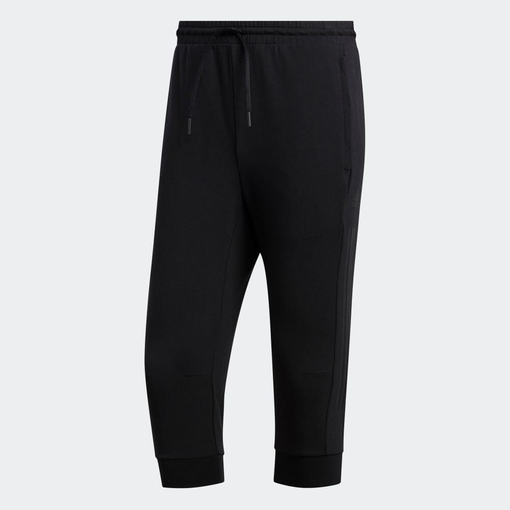 マストハブ 3ストライプス 3/4 パンツ / Must Haves 3-Stripes 3/4 Pants