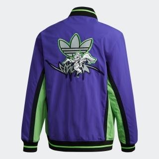 ジャケットシャツ