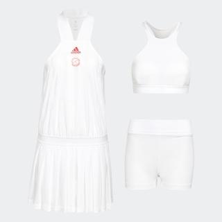 オールインワン テニスワンピース / ALL-IN-ONE TENNIS DRESS