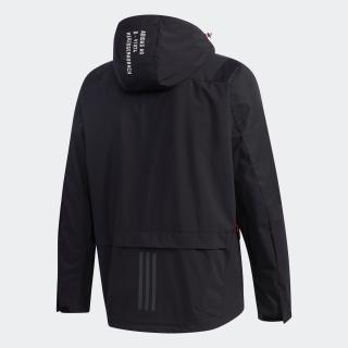 テック 2レイヤージャケット / Tech Two-Layer Jacket