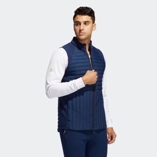 FROSTGUARD フルジップベスト 【ゴルフ】/ Frostguard Insulated Vest