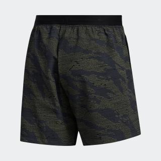 カモ ショーツ /  Camo Shorts
