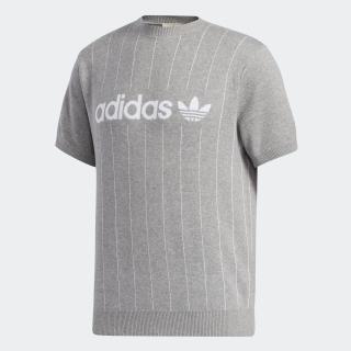 FA ピンストライプ Tシャツ