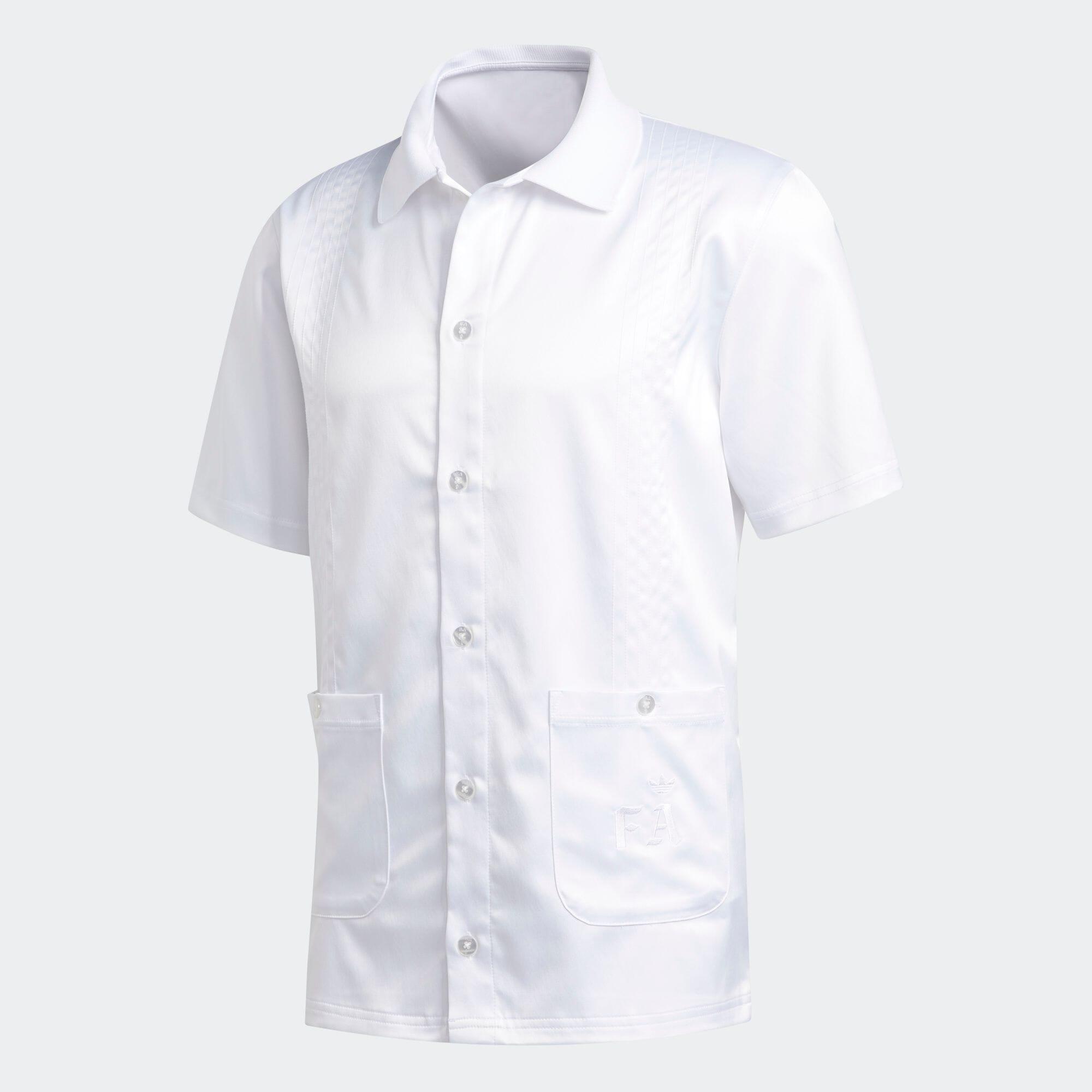 FA シューティングシャツ