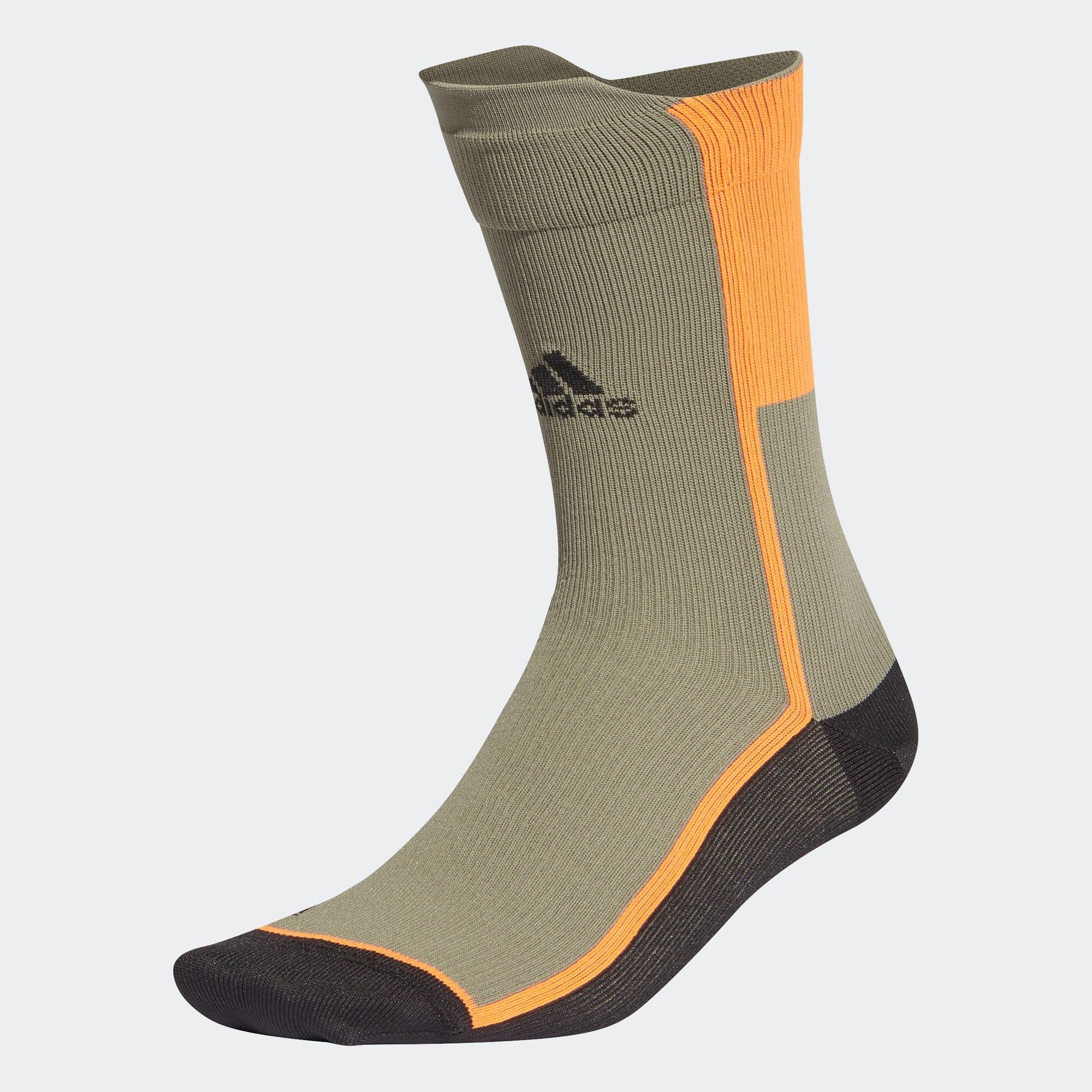 ALPHASKIN ウルトラライト パフォーマンス クルーソックス / Alphaskin Ultralight Performance Crew Socks