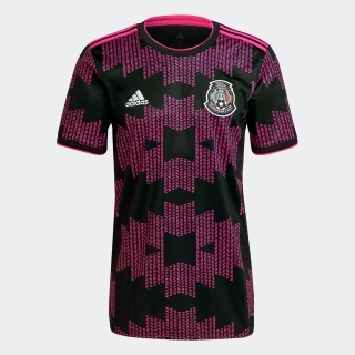 メキシコ代表ホームユニフォーム / Mexico Home Jersey