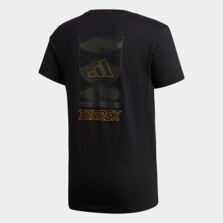 テレックス グラフィック 半袖Tシャツ / Terrex Graphic Tee