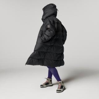 adidas by Stella McCartney ロングパファー / adidas by Stella McCartney Long Puffer