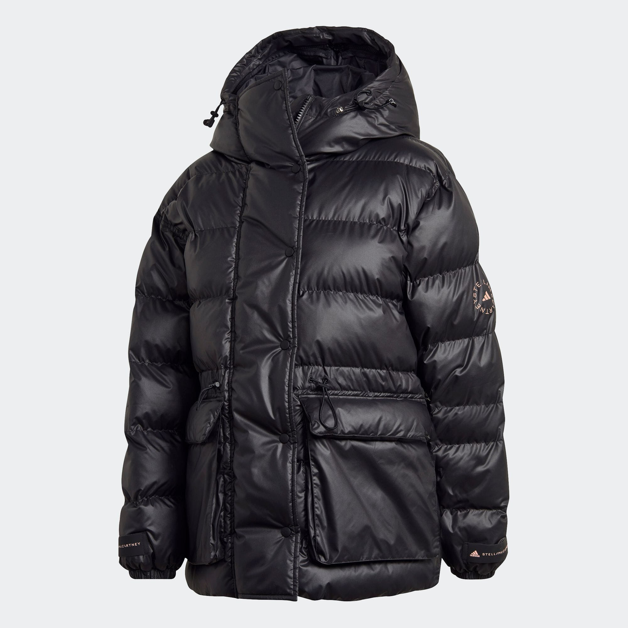 2-in-1 ミッドレングス パデットジャケット / 2-in-1 Mid Length Padded Jacket