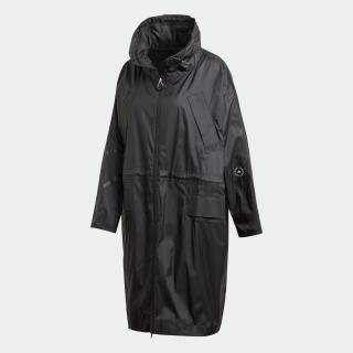 adidas by Stella McCartney 軽量 パーカー WIND. RDY