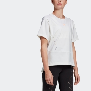 adidas by Stella McCartney TRUESTRENGTH ルーズTシャツ / adidas by Stella McCartney TRUESTRENGTH Loose Tee