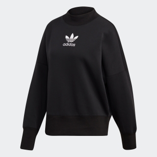 ボーイフレンド ロゴ スウェットシャツ / Boyfriend Logo Sweatshirt