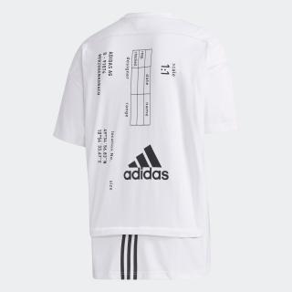テック ファブリックミックス 半袖Tシャツ / Tech Fabric Mix Tee